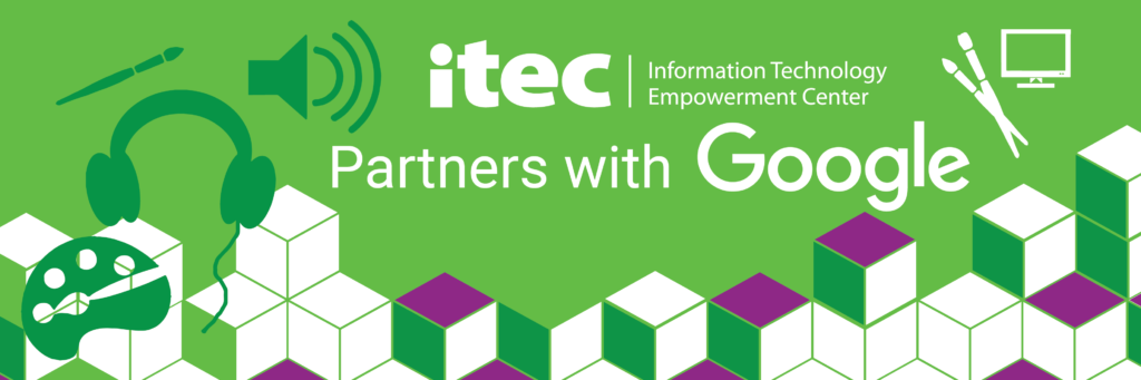 ITEC Google Courses